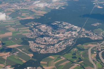 Stadt Walkraiburg